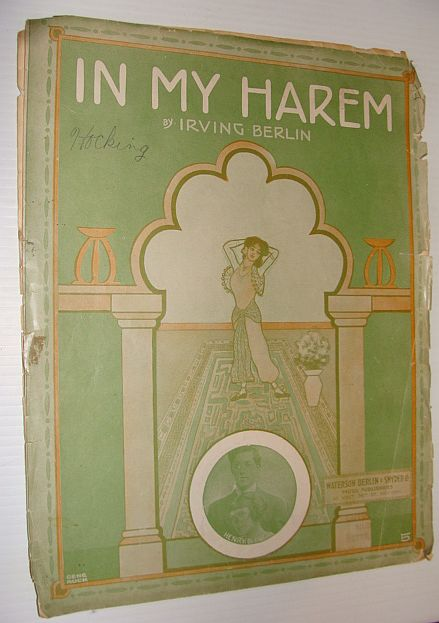 Image for In My Haren: Sheet Music
