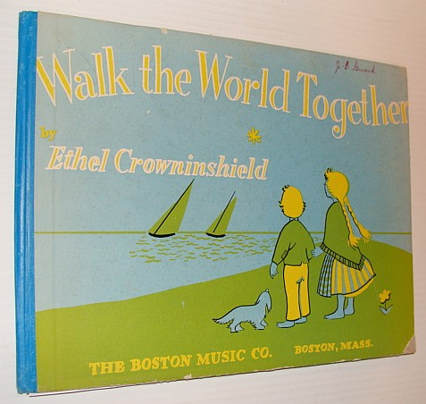 Image for Walk the World Together