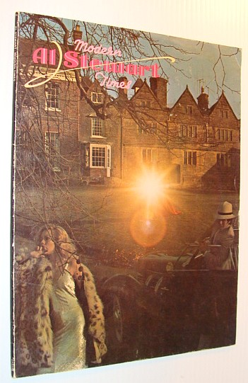 Al Stewart - Modern Times: Song Book (Songbook), Stewart, Al