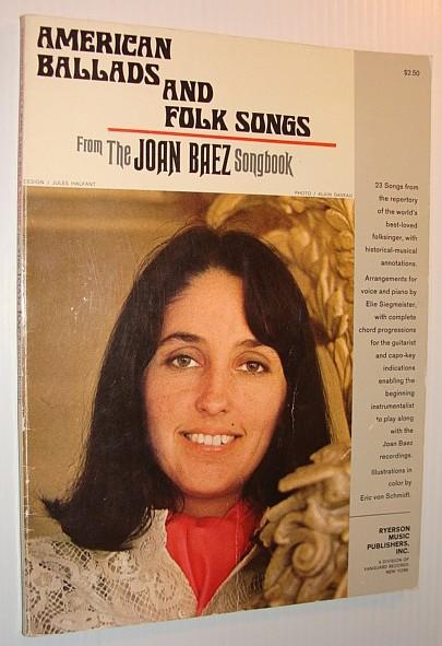 american ballads and folk
