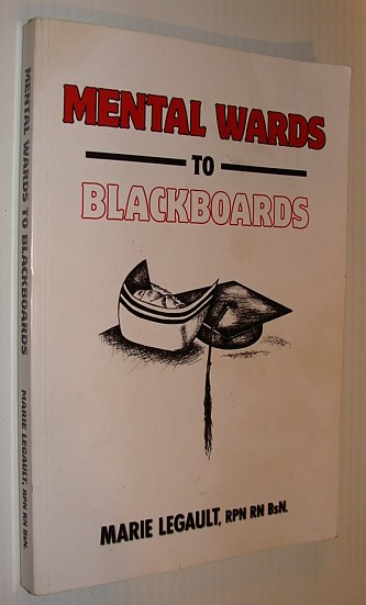 Image for Mental Wards to Blackboards