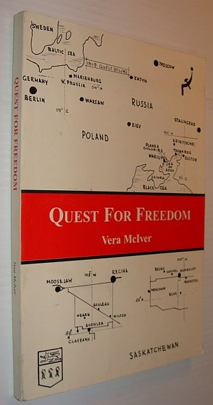 Image for Quest for Freedom
