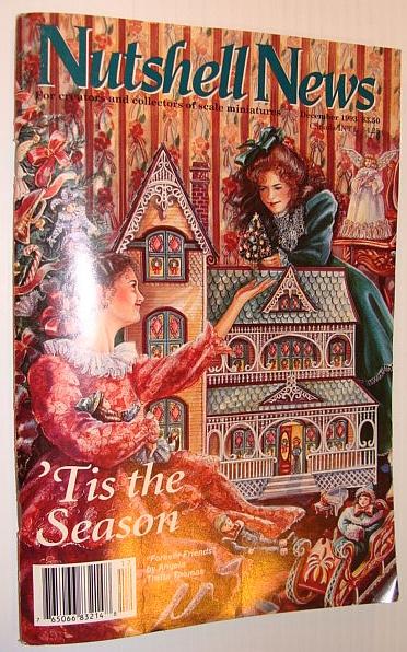 Nutshell News Magazine, December 1993 - 'Tis the Season, Multiple Contributors