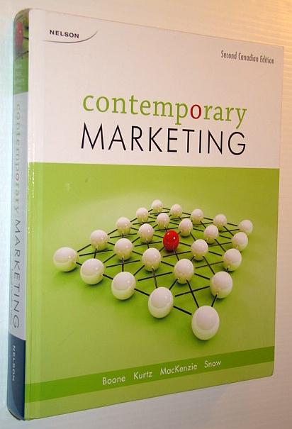 Image for CDN ED Contemporary Marketing