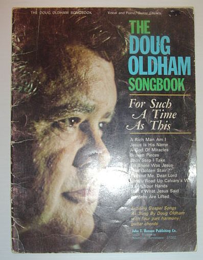 the doug oldham songbook for such a time as this oldham. Black Bedroom Furniture Sets. Home Design Ideas