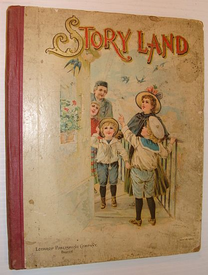Image for Story Land (Storyland): Hours of Sunshine and Gladness
