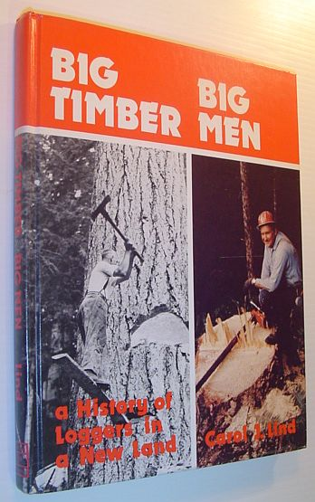 Image for Big Timber Big Men
