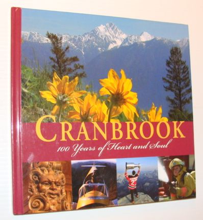 Image for Cranbrook: 100 (One Hundred) Years of Heart and Soul