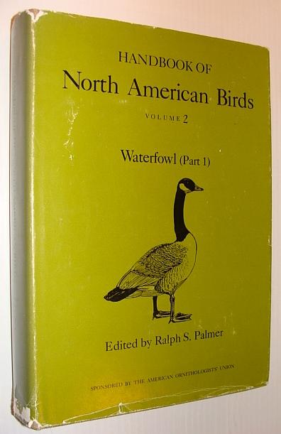 Image for Handbook of North American Birds Volume II: Waterfowl (part I) (Handbook of North American Birds, Vol. 2)
