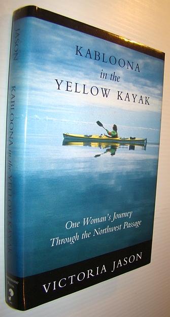 Image for Kabloona In Yellow Kayak