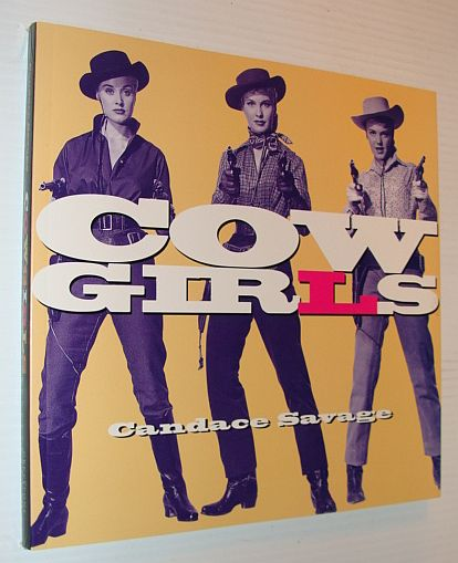 Image for Cowgirls