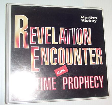 Image for Revelation Encounter and End-Time Prophecy *NINE AUDIO CASSETTE TAPES WITH CASE*