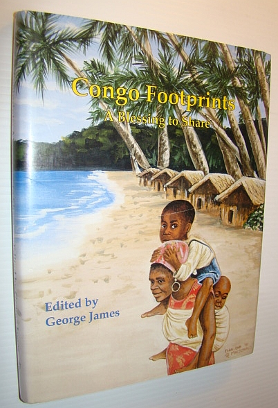 Image for Congo Footprints: A Blessing to Share
