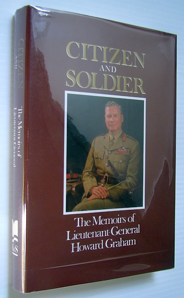 Image for Citizen and Soldier
