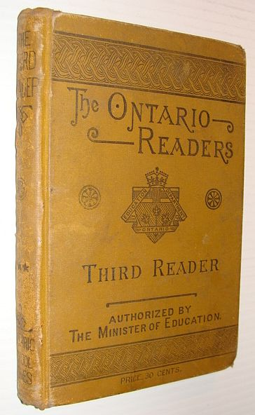 The Ontario Readers - Third Reader, Multiple Contributors