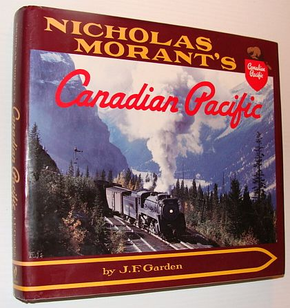 Image for Nicholas Morant's Canadian Pacific