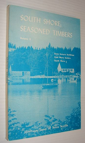 Image for South Shore: Seasoned Timbers - Volume 2 (Two)