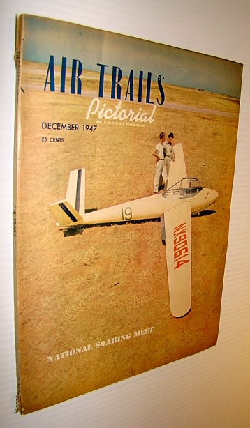 Image for Air Trails Pictorial Magazine, December 1947