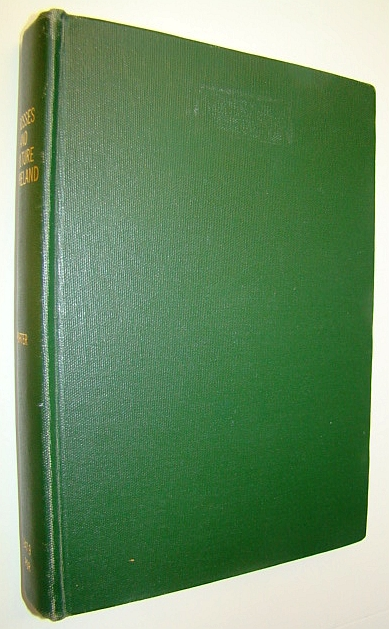 The Crosses and Culture of Ireland, Porter, Arthur Kingsley
