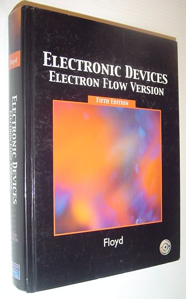 Image for Electronic Devices (Electron Flow Version) (5th Edition)