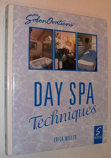 Image for SalonOvations' Day Spa Techniques (S Advanced Techniques)