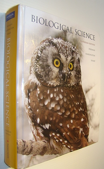 Image for Biological Science - Canadian Edition