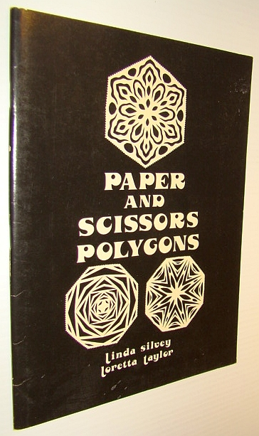 Image for Paper and Scissors Polygons
