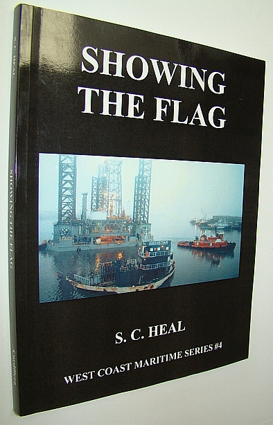 Image for Showing the Flag: The West Coast Tug & Barge Industry: Offshore and Overseas Operations