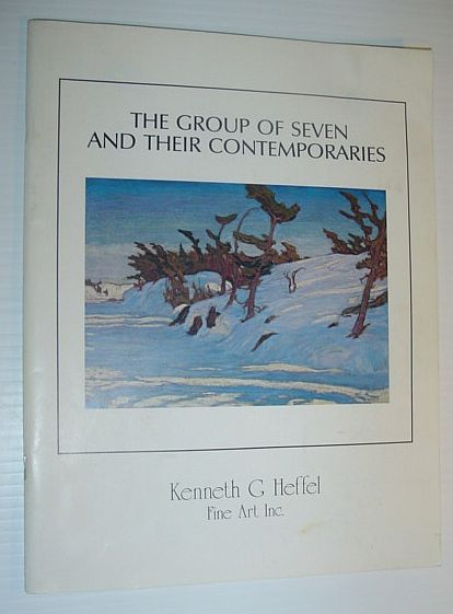Image for The Group of Seven and Their Contemporaries: Exhibition Catalogue, 29 February - 22 March 1980