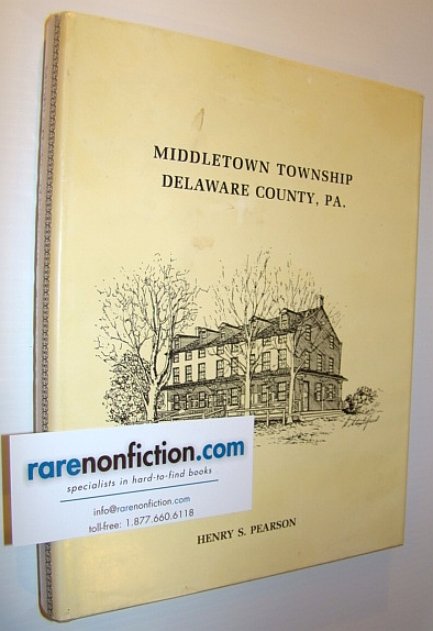 Image for Middletown Township: Delaware County, Pennsylvania
