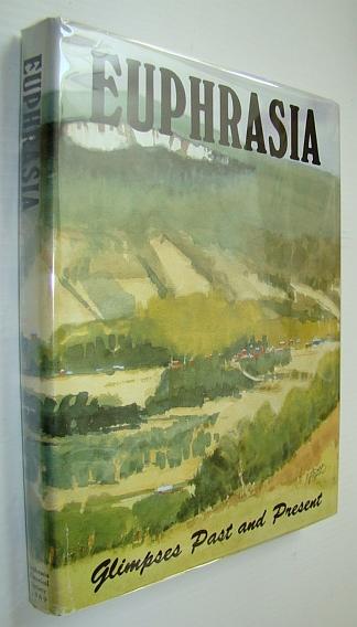 Image for Euphrasia