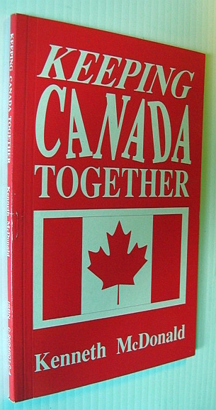 Image for Keeping Canada together