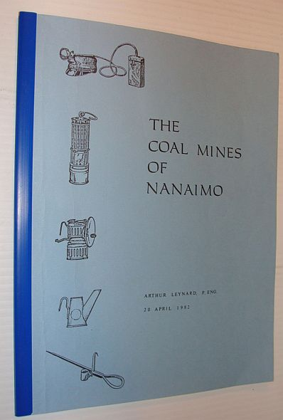 Image for The Coal Mines of Nanaimo