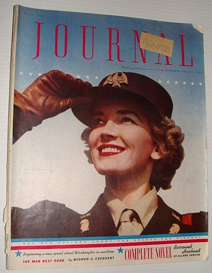 Ladies' Home Journal:  September 1942, Multiple Contributors
