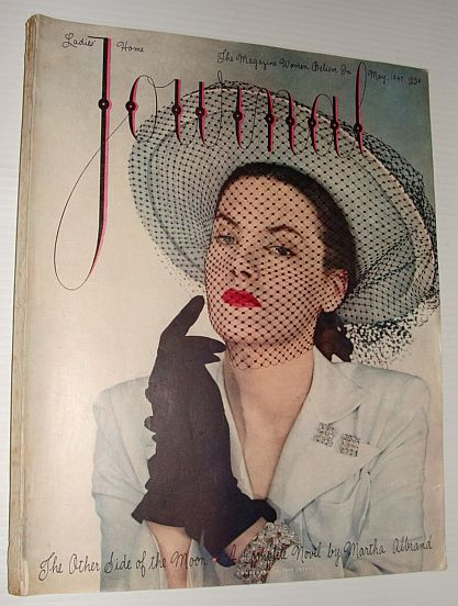 Ladies' Home Journal:  May 1947, Multiple Contributors