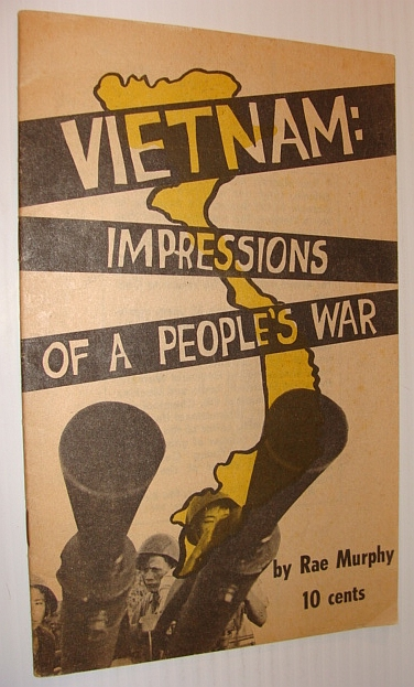 Image for Vietnam: Impressions of a People's War