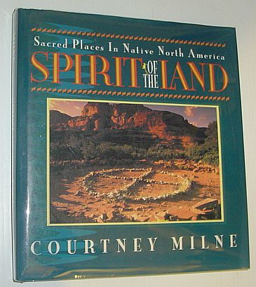 Spirit of the Land, Milne, Courtney