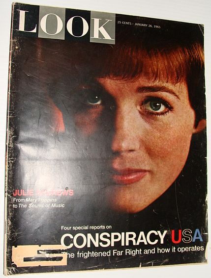 Look Magazine, January 26, 1965 *Conspiracy USA*, Multiple Contributors