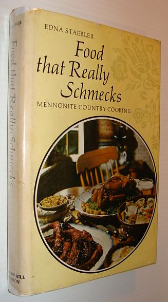 Image for Food That Really Schmecks