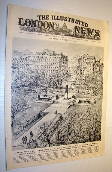 The Illustrated London News, 23 November 1946, Various Contributors