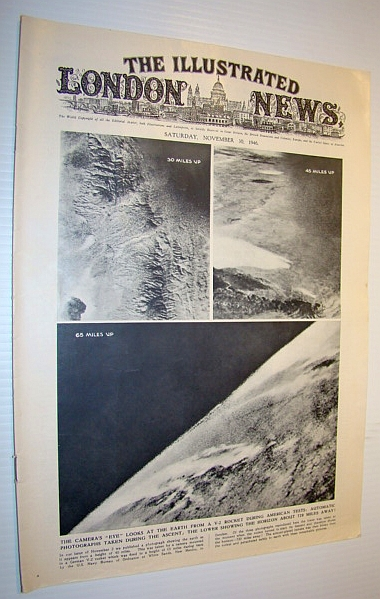 The Illustrated London News, 30 November 1946, Various Contributors