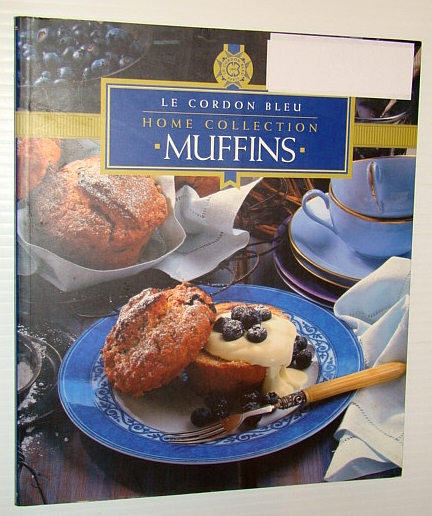 Image for Muffins (Le Cordon Bleu Home Collection, Muffins)