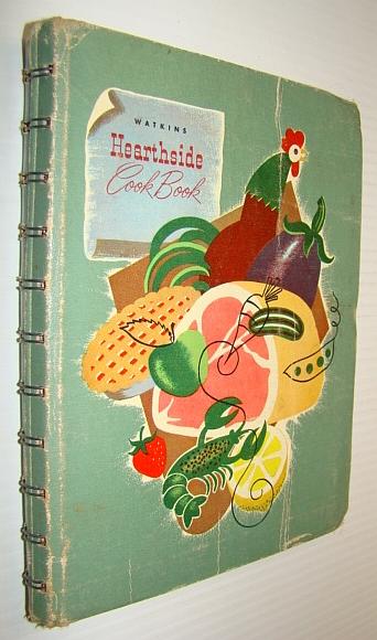Image for Watkins Hearthside Cook Book (Cookbook)