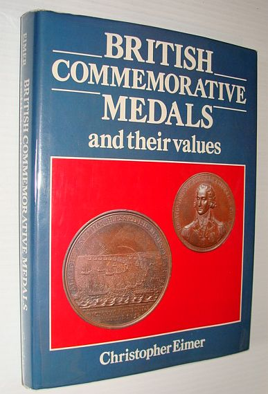 Image for British Commemorative Medals and Values