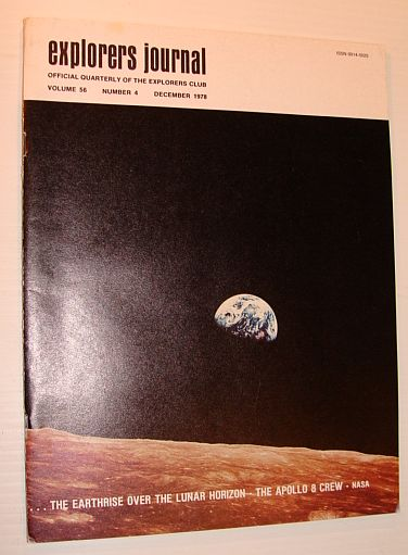 Image for Explorer's Journal, December 1978