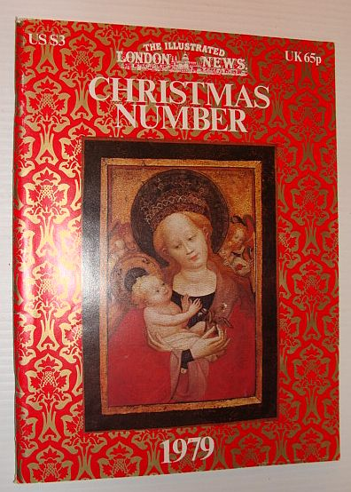 The Illustrated London News, 1979 Christmas Number, Various Contributors