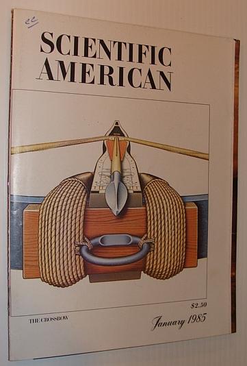 Scientific American, January 1985, Multiple Contributors