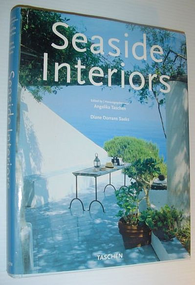 Image for Seaside Interiors (Interiors Series)