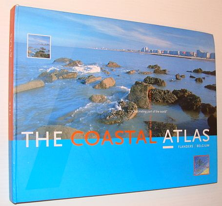 Image for The Coastal Atlas: Flanders/Belgium