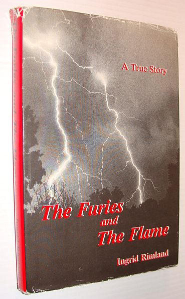 Image for The Furies and the Flame